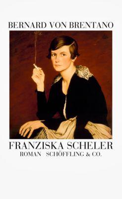 Franziska Scheler, Bernard von Brentano