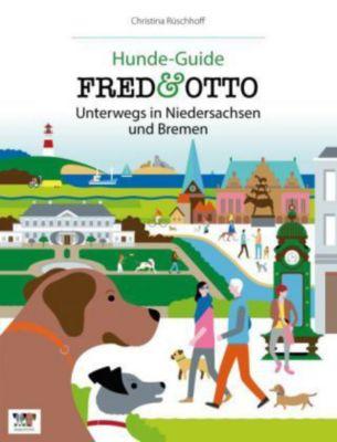 FRED & OTTO unterwegs in Niedersachsen und Bremen, Christina Rüschhoff