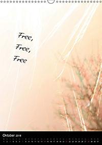 FREE (Wandkalender 2018 DIN A3 hoch) - Produktdetailbild 10