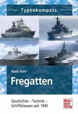 Fregatten, Hans Karr