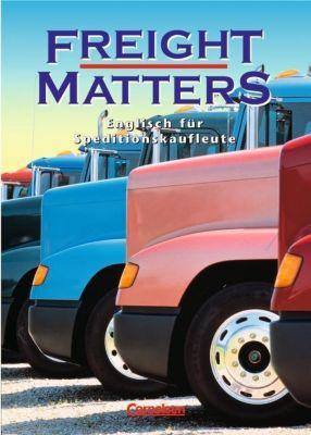 Freight Matters: Schülerbuch, Susan. Lau
