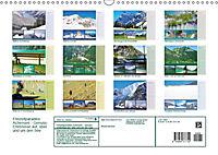 Freizeitparadies Achensee - Genuss-Erlebnisse auf,über und um den See (Wandkalender 2018 DIN A3 quer) - Produktdetailbild 13
