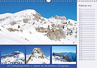 Freizeitparadies Achensee - Genuss-Erlebnisse auf,über und um den See (Wandkalender 2018 DIN A3 quer) - Produktdetailbild 2