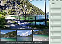 Freizeitparadies Achensee - Genuss-Erlebnisse auf,über und um den See (Wandkalender 2018 DIN A3 quer) - Produktdetailbild 7