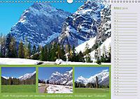 Freizeitparadies Achensee - Genuss-Erlebnisse auf,über und um den See (Wandkalender 2018 DIN A3 quer) - Produktdetailbild 3