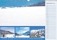 Freizeitparadies Achensee - Genuss-Erlebnisse auf,über und um den See (Wandkalender 2018 DIN A3 quer) - Produktdetailbild 12