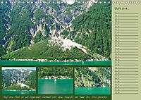 Freizeitparadies Achensee - Genuss-Erlebnisse auf,über und um den See (Wandkalender 2018 DIN A4 quer) - Produktdetailbild 6