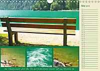 Freizeitparadies Achensee - Genuss-Erlebnisse auf,über und um den See (Wandkalender 2018 DIN A4 quer) - Produktdetailbild 5