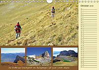 Freizeitparadies Achensee - Genuss-Erlebnisse auf,über und um den See (Wandkalender 2018 DIN A4 quer) - Produktdetailbild 10