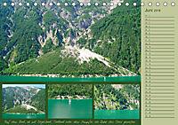 Freizeitparadies Achensee - Genuss-Erlebnisse auf,über und um den See (Tischkalender 2018 DIN A5 quer) - Produktdetailbild 6