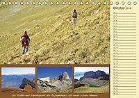 Freizeitparadies Achensee - Genuss-Erlebnisse auf,über und um den See (Tischkalender 2018 DIN A5 quer) - Produktdetailbild 10