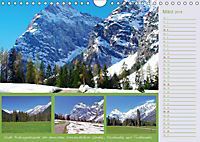 Freizeitparadies Achensee - Genuss-Erlebnisse auf,über und um den See (Wandkalender 2018 DIN A4 quer) - Produktdetailbild 3