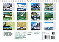 Freizeitparadies Achensee - Genuss-Erlebnisse auf,über und um den See (Wandkalender 2018 DIN A4 quer) - Produktdetailbild 13