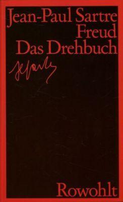 Freud, Das Drehbuch, Jean-Paul Sartre