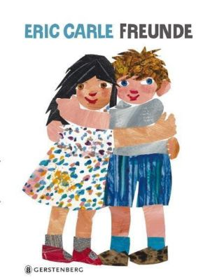 Freunde, Midi-Ausgabe, Eric Carle