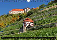 Freyburg - Die Perle im Unstruttal (Wandkalender 2018 DIN A4 quer) - Produktdetailbild 3