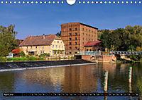 Freyburg - Die Perle im Unstruttal (Wandkalender 2018 DIN A4 quer) - Produktdetailbild 4