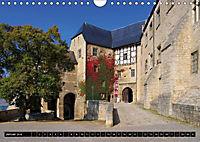 Freyburg - Die Perle im Unstruttal (Wandkalender 2018 DIN A4 quer) - Produktdetailbild 1