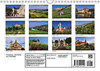 Freyburg - Die Perle im Unstruttal (Wandkalender 2018 DIN A4 quer) - Produktdetailbild 13
