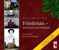 Friedenau - Künstlerort und Wohnidyll, Gudrun Blankenburg