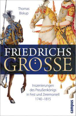 Friedrichs Größe, Thomas Biskup