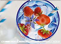 Frisches Aromawasser (Wandkalender 2018 DIN A2 quer) - Produktdetailbild 5