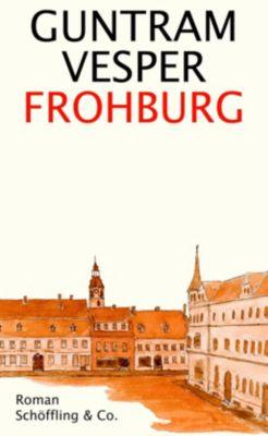 Frohburg, Guntram Vesper