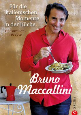 Für die italienischen Momente in der Küche, Bruno Maccallini