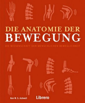 Funktionelle Anatomie, John Brewer