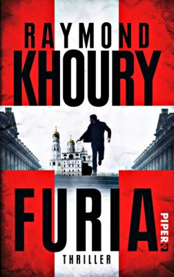Furia, Raymond Khoury