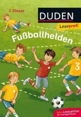 Fußballhelden, Thilo