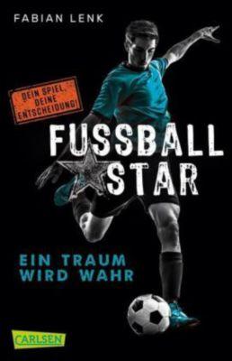 Fußballstar - Ein Traum wird wahr, Fabian Lenk