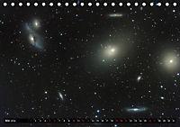Galaxien des Nordhimmels (Tischkalender 2018 DIN A5 quer) Dieser erfolgreiche Kalender wurde dieses Jahr mit gleichen Bi - Produktdetailbild 5