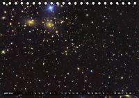 Galaxien des Nordhimmels (Tischkalender 2018 DIN A5 quer) Dieser erfolgreiche Kalender wurde dieses Jahr mit gleichen Bi - Produktdetailbild 6