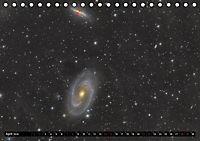 Galaxien des Nordhimmels (Tischkalender 2018 DIN A5 quer) Dieser erfolgreiche Kalender wurde dieses Jahr mit gleichen Bi - Produktdetailbild 4