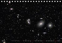 Galaxien des Nordhimmels (Tischkalender 2018 DIN A5 quer) Dieser erfolgreiche Kalender wurde dieses Jahr mit gleichen Bi - Produktdetailbild 7