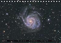 Galaxien des Nordhimmels (Tischkalender 2018 DIN A5 quer) Dieser erfolgreiche Kalender wurde dieses Jahr mit gleichen Bi - Produktdetailbild 8