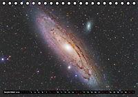 Galaxien des Nordhimmels (Tischkalender 2018 DIN A5 quer) Dieser erfolgreiche Kalender wurde dieses Jahr mit gleichen Bi - Produktdetailbild 9