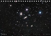 Galaxien des Nordhimmels (Tischkalender 2018 DIN A5 quer) Dieser erfolgreiche Kalender wurde dieses Jahr mit gleichen Bi - Produktdetailbild 11