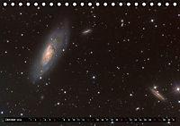 Galaxien des Nordhimmels (Tischkalender 2018 DIN A5 quer) Dieser erfolgreiche Kalender wurde dieses Jahr mit gleichen Bi - Produktdetailbild 10
