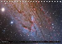 Galaxien des Nordhimmels (Tischkalender 2018 DIN A5 quer) Dieser erfolgreiche Kalender wurde dieses Jahr mit gleichen Bi - Produktdetailbild 12