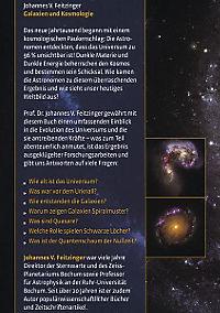 Galaxien und Kosmologie - Produktdetailbild 1