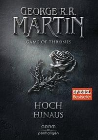 Game of Thrones - Hoch hinaus, George R. R. Martin
