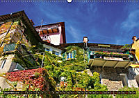 Gandria - Malerisches Fischerdorf am Luganer See (Wandkalender 2019 DIN A2 quer) - Produktdetailbild 12