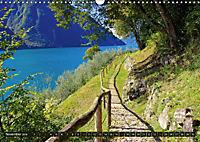 Gandria - Malerisches Fischerdorf am Luganer See (Wandkalender 2019 DIN A3 quer) - Produktdetailbild 11