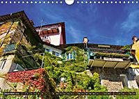 Gandria - Malerisches Fischerdorf am Luganer See (Wandkalender 2019 DIN A4 quer) - Produktdetailbild 12
