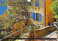 Gandria - Malerisches Fischerdorf am Luganer See (Wandkalender 2019 DIN A4 quer) - Produktdetailbild 4