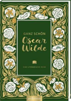 Ganz schön Oscar Wilde, Oscar Wilde