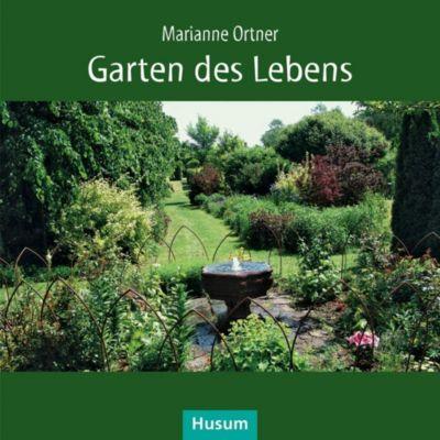 Garten des Lebens, Marianne Ortner