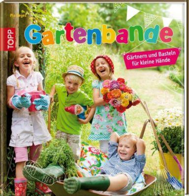 Gartenbande, Pia Deges